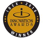 Stowarzyszenie IBEX innovation Award 2016