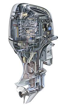 Honda Marine Silniki Zaburtowe Strona Główna
